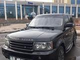 Land Rover Range Rover Sport 2007 года за 5 500 000 тг. в Павлодар – фото 2