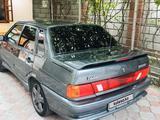 ВАЗ (Lada) 2115 (седан) 2012 года за 2 500 000 тг. в Тараз – фото 2