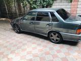 ВАЗ (Lada) 2115 (седан) 2012 года за 2 500 000 тг. в Тараз – фото 4