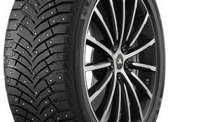 Michelin 275/55 R19 X-ICE NORTH 4 SUV за 114 250 тг. в Алматы