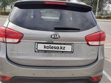 Kia Carens 2015 года за 6 700 000 тг. в Талдыкорган – фото 3