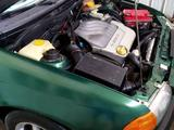 Opel Astra 1995 года за 750 000 тг. в Талдыкорган – фото 2