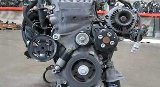 Двигатель (ДВС, Мотор) на Toyota Solara Тойота Соляра в Алматы