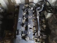 Двигатель Mazda 6 за 230 000 тг. в Алматы