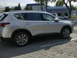 Hyundai Santa Fe 2020 года за 14 300 000 тг. в Нур-Султан (Астана) – фото 4