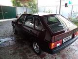 ВАЗ (Lada) 2109 (хэтчбек) 2004 года за 1 600 000 тг. в Алматы – фото 2