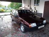 ВАЗ (Lada) 2109 (хэтчбек) 2004 года за 1 600 000 тг. в Алматы – фото 3
