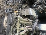 Двигатель Toyota 2TZ за 400 000 тг. в Алматы