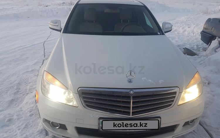 Mercedes-Benz C 300 2007 года за 5 200 000 тг. в Рудный