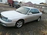 Mazda Cronos 1993 года за 1 200 000 тг. в Кызылорда – фото 5