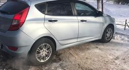 Hyundai Accent 2012 года за 3 100 000 тг. в Павлодар – фото 5