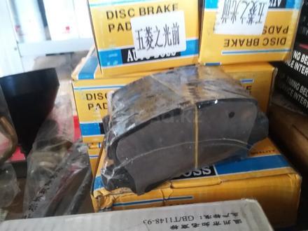 Колодки тормозные на FAW 1024 за 3 500 тг. в Нур-Султан (Астана)