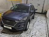 Hyundai Tucson 2019 года за 10 800 000 тг. в Костанай
