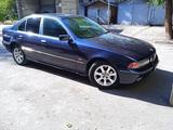 BMW 520 1996 года за 2 000 000 тг. в Алматы – фото 3
