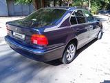 BMW 520 1996 года за 2 000 000 тг. в Алматы – фото 4