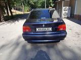 BMW 520 1996 года за 2 000 000 тг. в Алматы – фото 5