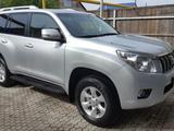 Toyota Land Cruiser Prado 2013 года за 14 200 000 тг. в Костанай – фото 2