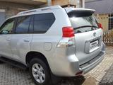 Toyota Land Cruiser Prado 2013 года за 14 200 000 тг. в Костанай – фото 4