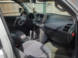 Toyota Land Cruiser Prado 2013 года за 14 200 000 тг. в Костанай – фото 5