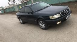 Audi 100 1993 года за 1 650 000 тг. в Шымкент – фото 2