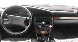 Audi 100 1993 года за 1 650 000 тг. в Шымкент – фото 5