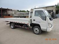 Новый бортовой грузовик Foton Forland в Тараз