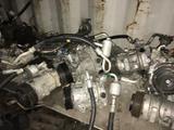 Компрессор кондиционера 2gr за 65 000 тг. в Семей – фото 2