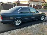 BMW 520 1990 года за 950 000 тг. в Талдыкорган – фото 4