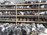 Большой выбор Контрактных двигателей и коробок-автомат в Шымкент – фото 2
