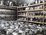 Большой выбор Контрактных двигателей и коробок-автомат в Шымкент
