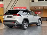 Toyota RAV 4 2021 года за 20 800 000 тг. в Алматы – фото 4
