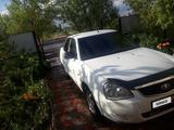 ВАЗ (Lada) 2170 (седан) 2012 года за 1 700 000 тг. в Нур-Султан (Астана) – фото 2
