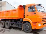 КамАЗ  65115-6059-50 2020 года в Уральск