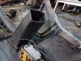 Накладки под бампер нижние на БМВ Е36 за 10 000 тг. в Усть-Каменогорск – фото 2