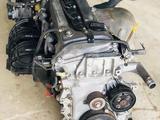 Двигатель АКПП Toyota (Тойота) за 141 444 тг. в Алматы – фото 2