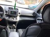 Toyota RAV 4 2010 года за 7 600 000 тг. в Семей – фото 4