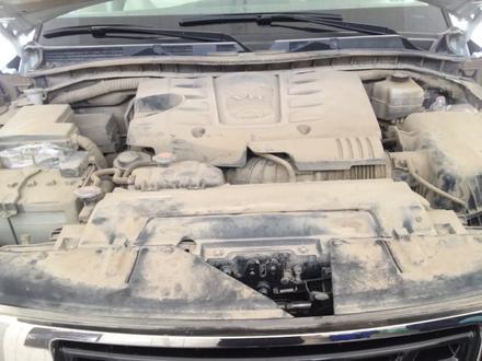Химчистка авто в Актау – фото 37