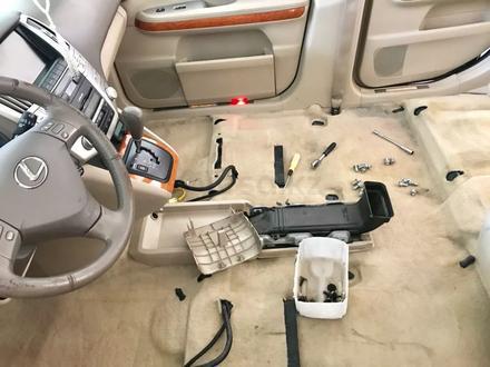 Химчистка авто в Актау – фото 56