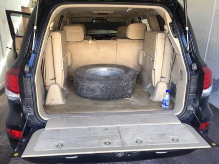 Химчистка авто в Актау – фото 65