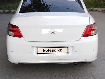 Peugeot 301 2013 года за 1 700 000 тг. в Шымкент – фото 3