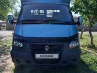 ГАЗ ГАЗель 2003 года за 3 400 000 тг. в Шымкент