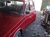 ВАЗ (Lada) 2106 1989 года за 550 000 тг. в Тараз – фото 4