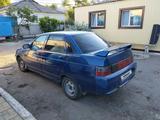 ВАЗ (Lada) 2110 (седан) 2003 года за 620 000 тг. в Костанай – фото 3