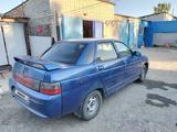 ВАЗ (Lada) 2110 (седан) 2003 года за 620 000 тг. в Костанай – фото 4