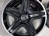 Mercedes Gelendwagen G63 G65 за 240 000 тг. в Алматы – фото 4