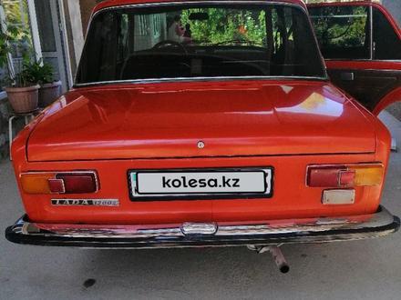 ВАЗ (Lada) 2101 1983 года за 800 000 тг. в Шымкент – фото 13