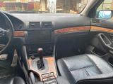 BMW 528 1997 года за 2 800 000 тг. в Алматы – фото 5