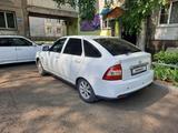 ВАЗ (Lada) Priora 2172 (хэтчбек) 2014 года за 2 200 000 тг. в Усть-Каменогорск – фото 4