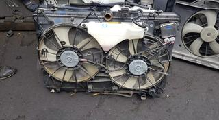 Радиатор охлаждения на Хайлендер 2012год за 70 000 тг. в Алматы