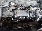 Двигатель каропка шеврале круз за 555 тг. в Алматы
